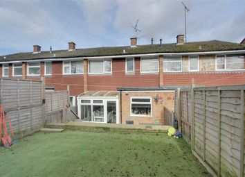 Thumbnail 3 bed terraced house for sale in Longbridge Close, Tring