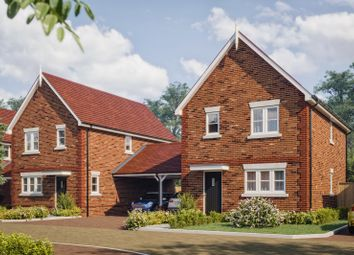 3 bed detached house for sale in North End Road, Yapton, Arundel BN18