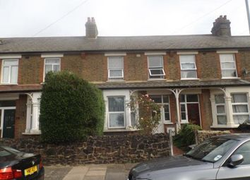 Thumbnail 3 bedroom terraced house for sale in Farnham Road, Seven Kings, Ilford