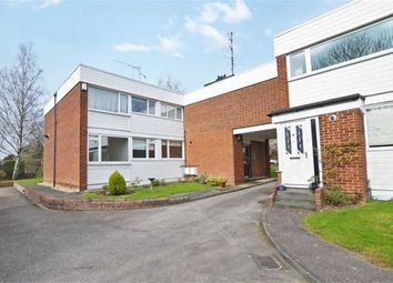 Thumbnail 2 bed flat for sale in Fair Lawns, Tidys Lane, Epping