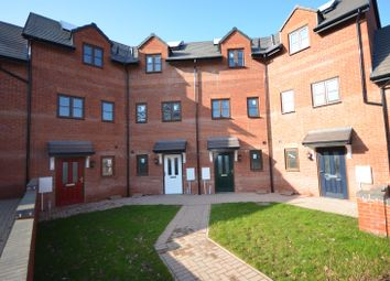 Thumbnail 4 bedroom terraced house for sale in Cullompton