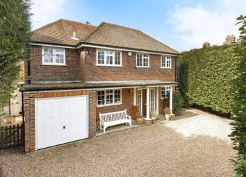 Guildford Road, Cranleigh GU6. 4 bed detached house for sale