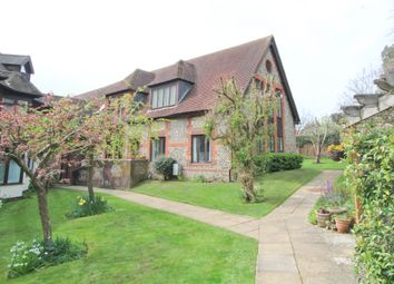 Thumbnail 2 bed flat for sale in Hylton Road, Petersfield