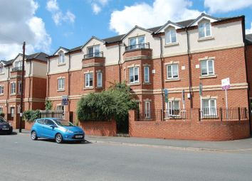 Thumbnail 2 bedroom flat to rent in Riches Street, Wolverhampton