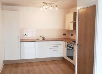 1 bed flat to rent in Union Forge, 33 Mowbray St, Sheffield S3