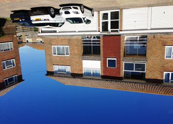 Thumbnail 2 bed flat to rent in South Coast Road, Telscombe Cliffs