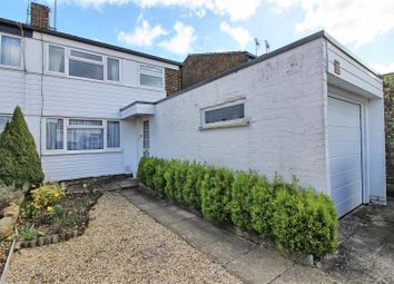 Thumbnail 3 bed semi-detached house for sale in Honey Lane, Buntingford