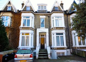 Thumbnail 1 bed flat to rent in Hermon Hill, London