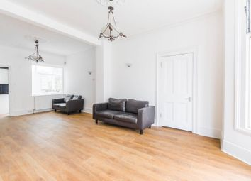 Thumbnail 4 bed end terrace house to rent in Cumberland Road, Manor Park