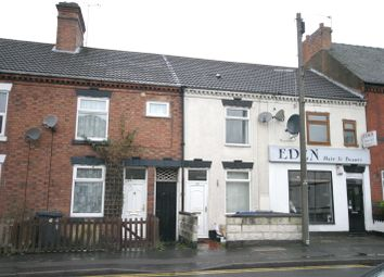 Thumbnail 3 bed terraced house to rent in Branston Road, Burton-On-Trent, Staffordshire