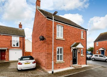 Thumbnail 3 bed detached house for sale in Halyard Drive, Bridgwater