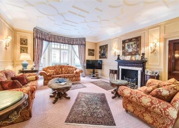 Thumbnail 4 bed flat for sale in Down Street, Mayfair, London