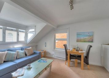 Thumbnail 1 bed flat to rent in Lyme Regis