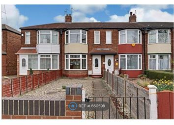 Thumbnail 2 bed terraced house to rent in County Road South, Hull
