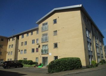 Thumbnail 1 bed flat for sale in Lockside Marina, Chelmsford