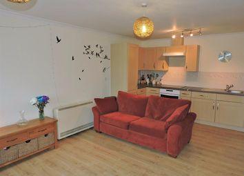 Thumbnail 1 bed flat to rent in Maplehurst Close, Dartford