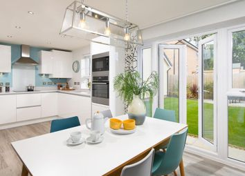 """3 bed detached house for sale in """"Collaton"""" at Murch Road, Dinas Powys CF64"""