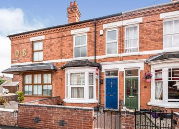 Thumbnail 3 bed terraced house for sale in Bolston Road, Worcester