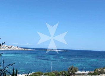 Thumbnail 2 bed apartment for sale in Salina, San Pawl Il-Bahar, Malta