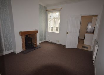 Thumbnail 2 bedroom terraced house to rent in Welby Street, Fenton, Stoke-On-Trent