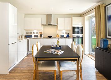 Thumbnail 4 bed detached house for sale in Taunton Road, Bishops Lydeard, Taunton