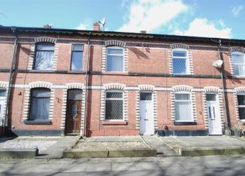 2 bed terraced house for sale in Dawson Street, Bury BL9