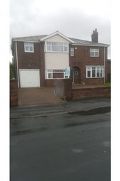 Thumbnail 5 bedroom detached house to rent in Crawford Avenue, Chorley