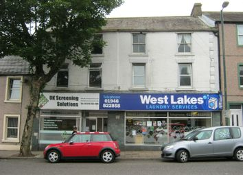 Thumbnail Block of flats for sale in Main Street, Egremont