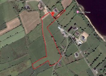 Thumbnail Land for sale in Ballynalack Road, Camlough, Camlough, Newry