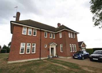 Thumbnail 4 bed property to rent in Sutton Road, Rochford