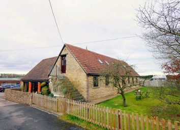 Thumbnail 4 bed barn conversion to rent in Milbourne, Malmesbury