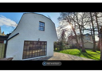 Thumbnail 2 bed detached house to rent in Campbell Avenue, Edinburgh