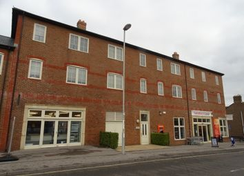 Thumbnail 2 bed flat for sale in Bridport Road, Dorchester