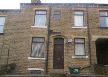 Thumbnail 2 bed terraced house to rent in Mark Street, West Bowling