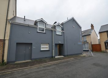 Thumbnail 1 bedroom flat to rent in Immaculate One Bedroom Flat, Higher Church Street, Barnstaple