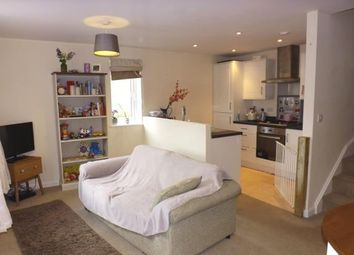 Thumbnail 2 bed semi-detached house for sale in Dawlish, Devon