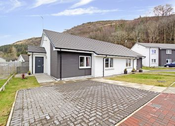 Thumbnail 2 bed semi-detached bungalow for sale in Beinn Lora Drive, Benderloch