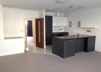 Thumbnail 2 bedroom flat to rent in Flat 4, Verve House, Swan Lane