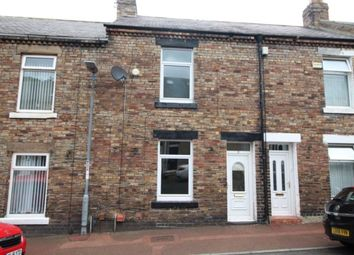 Thumbnail 2 bed terraced house for sale in William Street, Whickham, Newcastle Upon Tyne