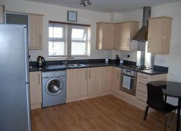 Thumbnail 2 bedroom property for sale in Critchley Avenue, Dartford