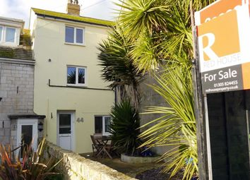 Thumbnail 3 bed terraced house for sale in Mallams, Portland, Dorset