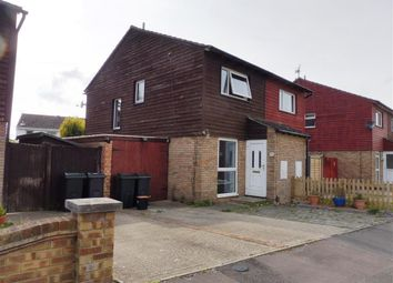 Thumbnail 2 bed property to rent in The Spinney, Ashford