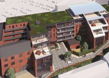 Thumbnail 1 bed property for sale in Porter Green, Sylvester Street, Sheffield