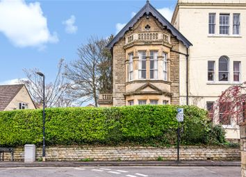 Thumbnail 2 bed flat for sale in Devonshire Place, Bath