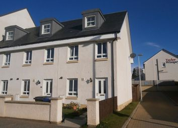 Thumbnail 3 bed property to rent in Easter Langside Gardens, Dalkeith