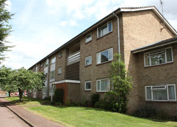 Thumbnail 1 bedroom flat for sale in Harvey House, Westcote Road, Reading, Berkshire