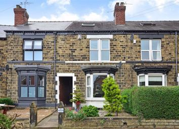 3 bed terraced house to rent in Camping Lane, Woodseats, Sheffield S8