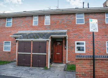 Thumbnail 1 bed maisonette for sale in Augusta Place, Leamington Spa