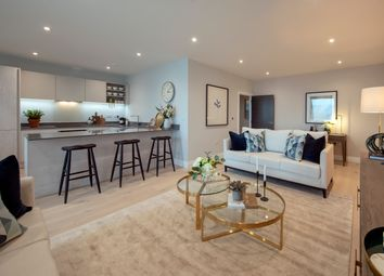 Thumbnail 2 bedroom flat for sale in The Claves, Millbrook Park, Inglis Way, London