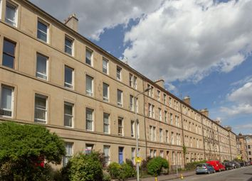 Thumbnail 2 bed flat for sale in 10/6 Panmure Place, Edinburgh